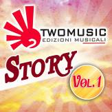 Two music story volume 1